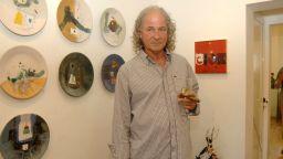 Отиде си известният художник Стоян Цанев