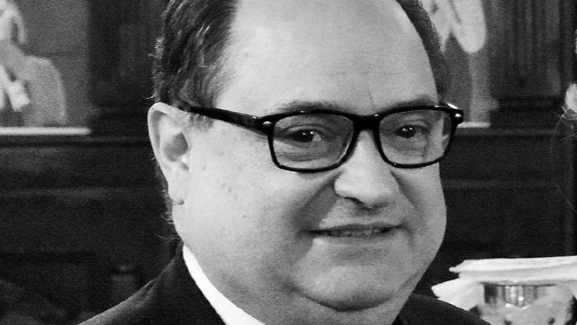 Утре погребват посланика на Малтийския орден в България