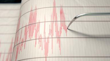 Земетресение с магнитуд 4,2 беше регистрирано в Гърция