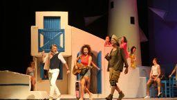 """""""Mamma Mia!"""" с три представления в Софийската опера"""