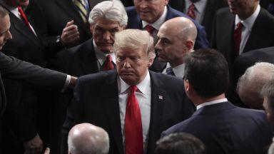 Годишното послание на Тръмп: Компромис и сътрудничество за общо благо