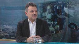 Д-р Симидчиев: Проблемът с COVID-19 ще дойде през октомври, сложете си ваксина срещу грип още сега