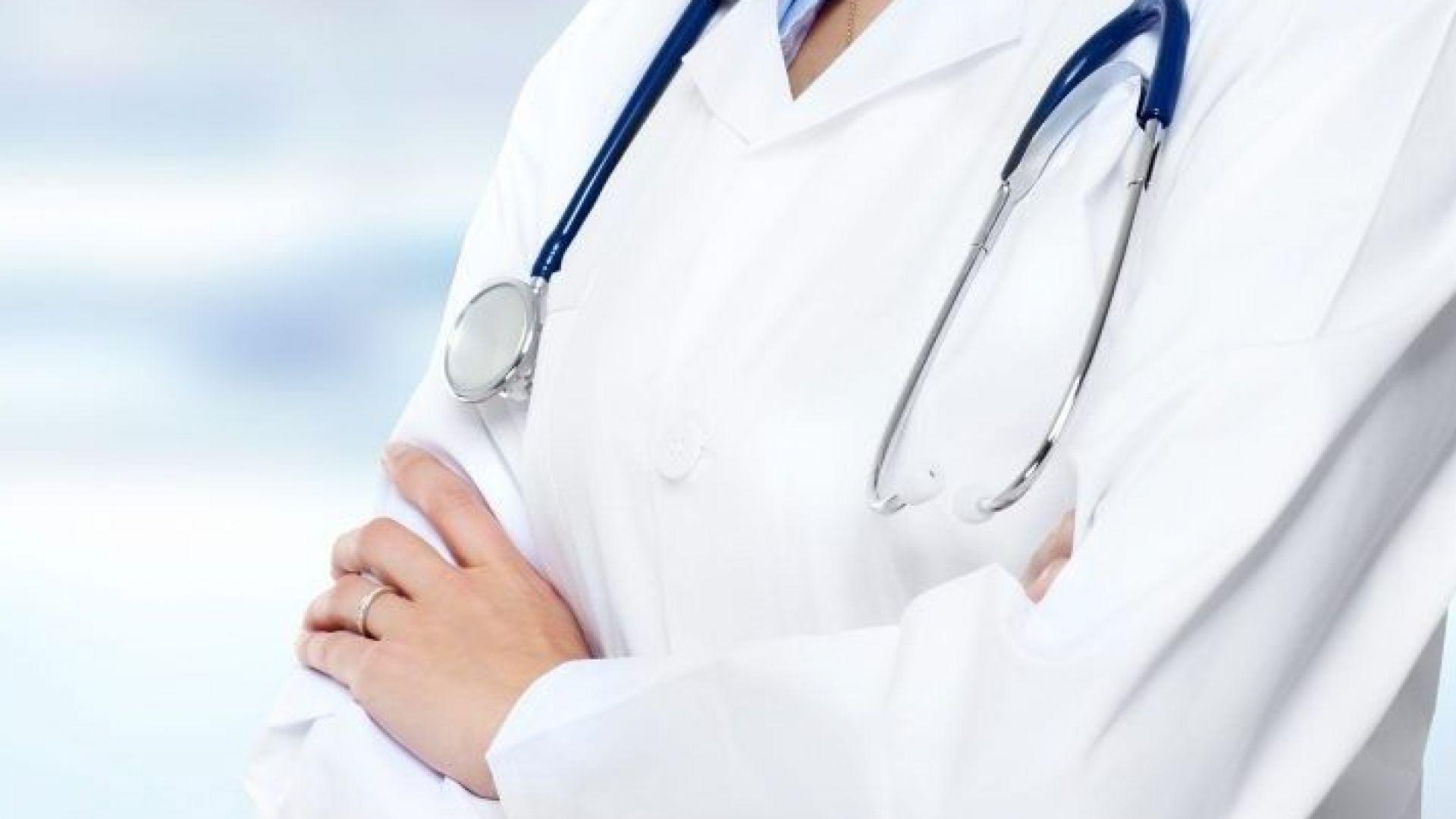 Безплатни прегледи на пациенти с дихателна недостатъчност във ВМА
