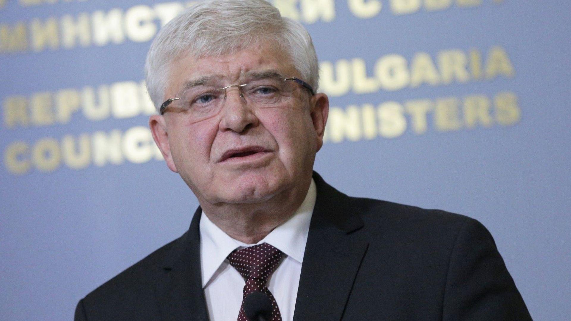 Кирил Ананиев: Здравната каса и ИСУЛ нямат вина за смъртта на Мими