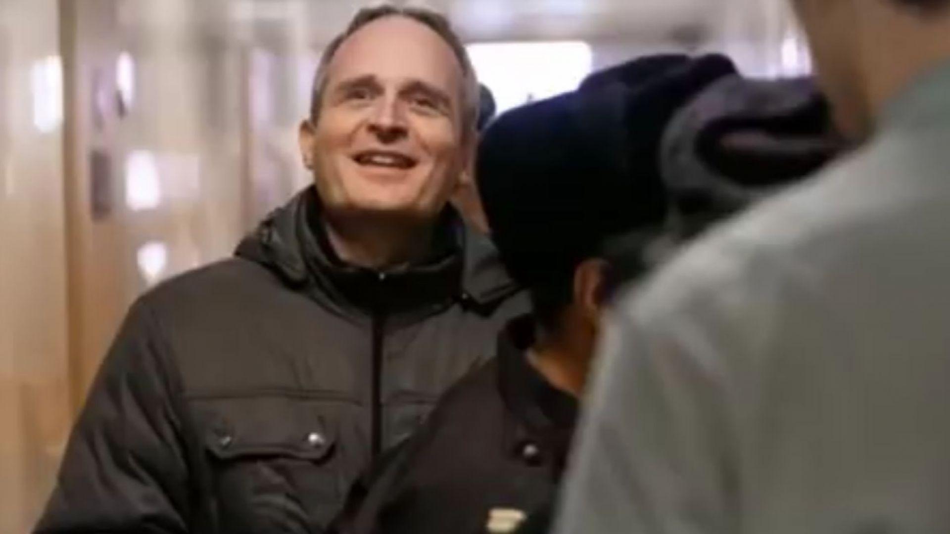 """Русия осъди на 6 г. затвор датчанин - член на """"Свидетели на Йехова"""""""