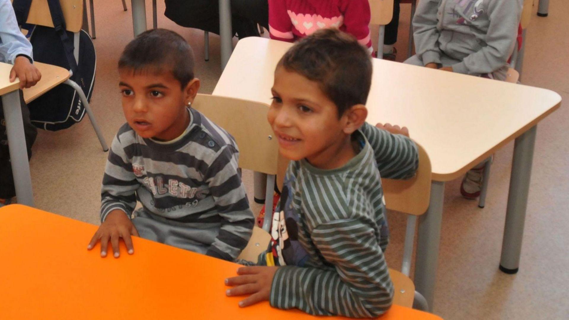Пращат на допълнителни уроци децата, чийто майчин език не е българският