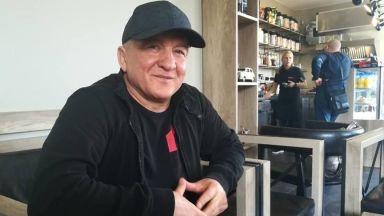 Симеон Щерев на 60 г. пред Dir.bg - за живота, борбата и предизвикателството Станка Златева