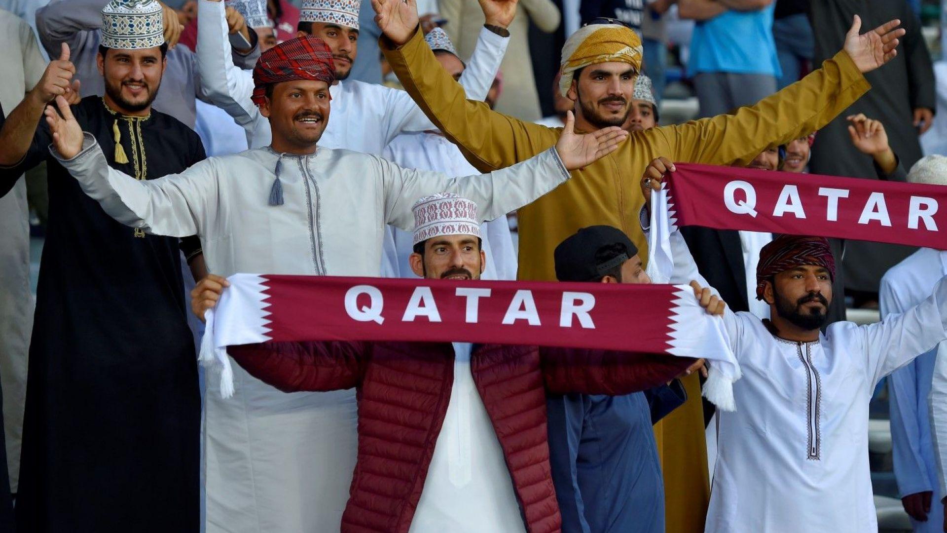 Британец е арестуван в Абу Даби заради екип на грешния отбор