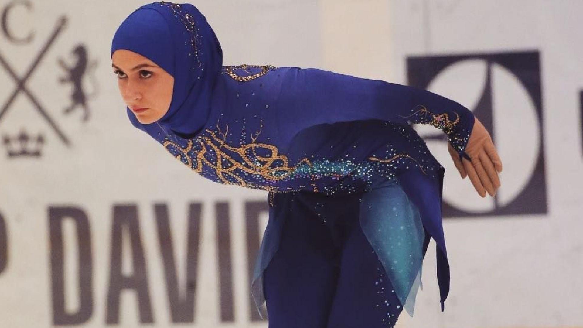 Декатлон пое отговорност за пускането в продажба на хиджаб