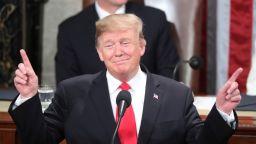 Тръмп: Заслужавам Нобелова награда за мир