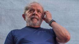 Бразилският Върховен съд намали с 4 г. присъдата на бившия президент Лула да Силва