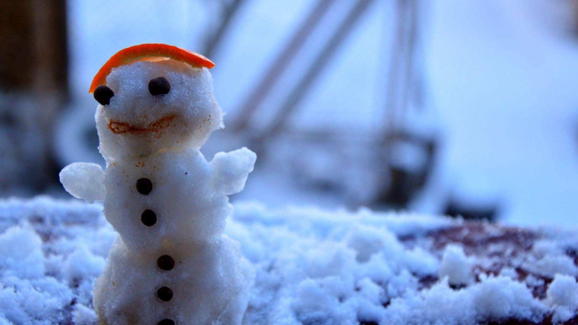 Кога да чакаме сняг в София