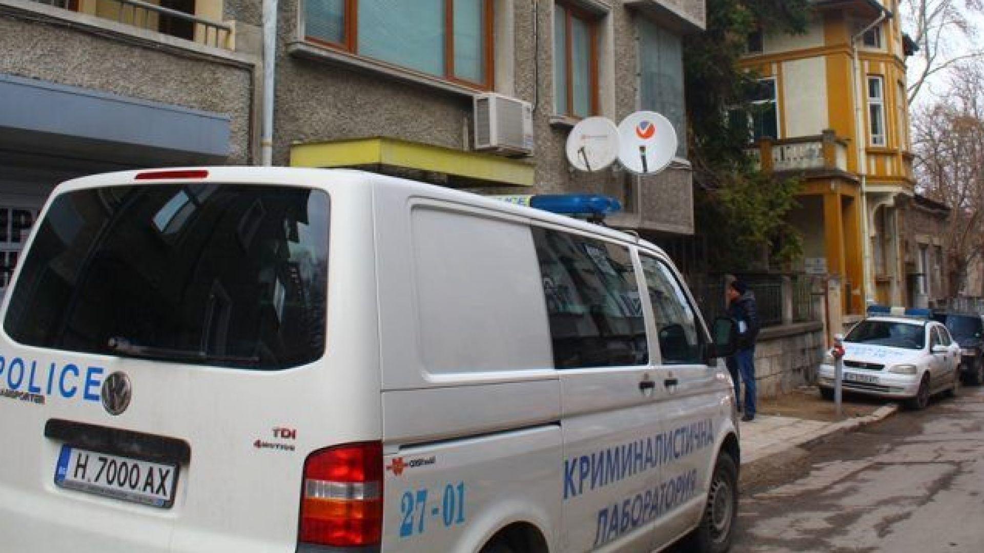 Трагедията в Шумен: Мъжът е застрелял жена си и се е самоубил