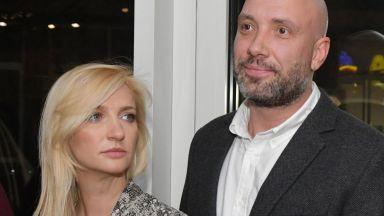 """Захари Бахаров и Весела Бабинова представиха """"Денят на бащата"""""""