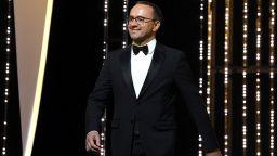 Световно известният руски режисьор Андрей Звягинцев навърши 55