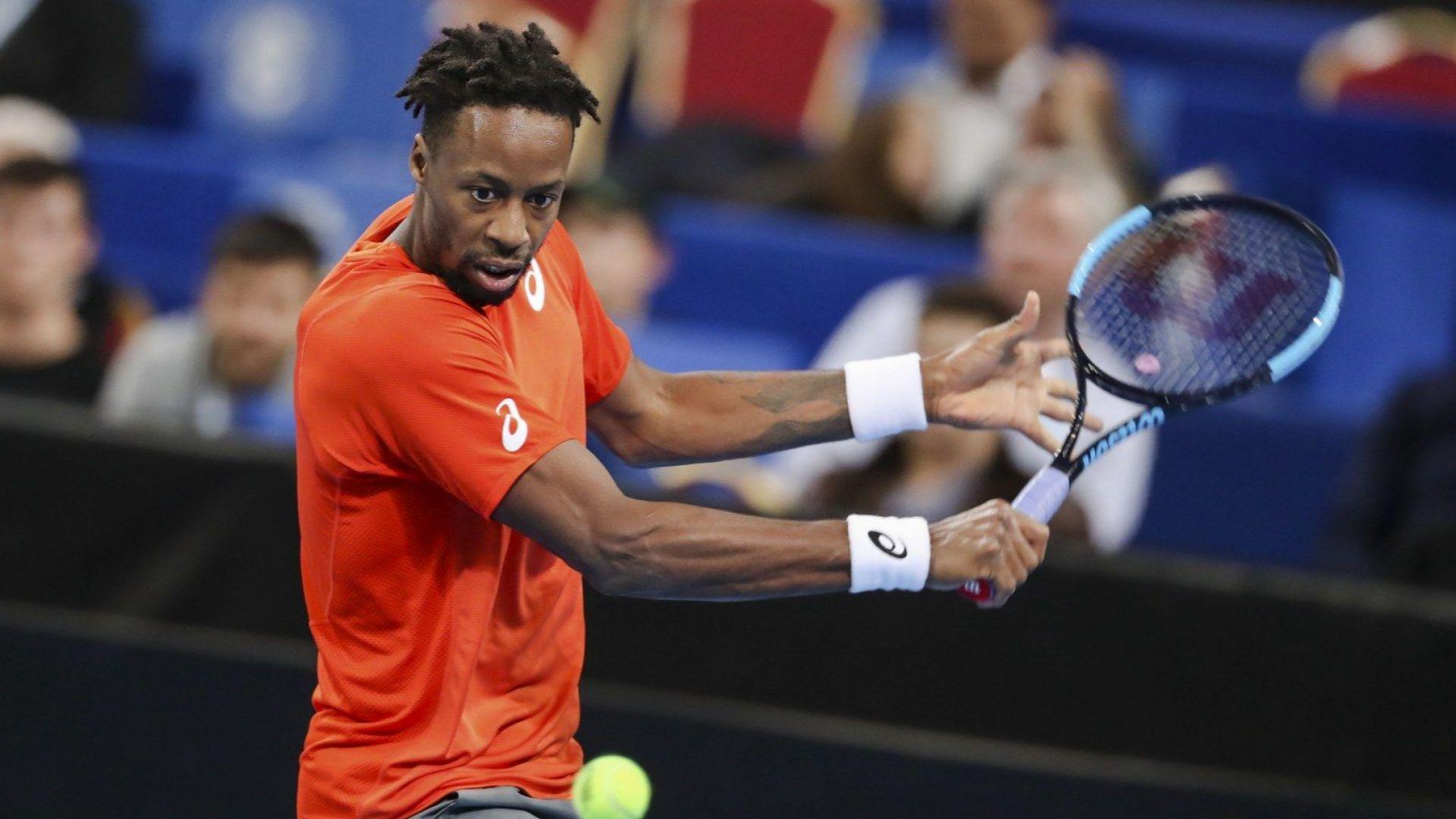 Съзвездие от големи играчи ще има на тенис турнира в София (списък)