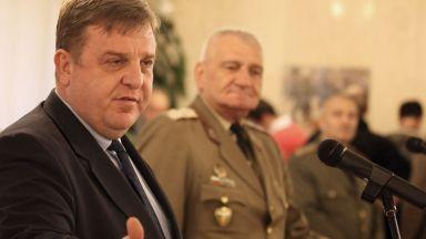 Каракачанов има информация за провокаторите на психозата сред ромите в Сливен и Ямбол