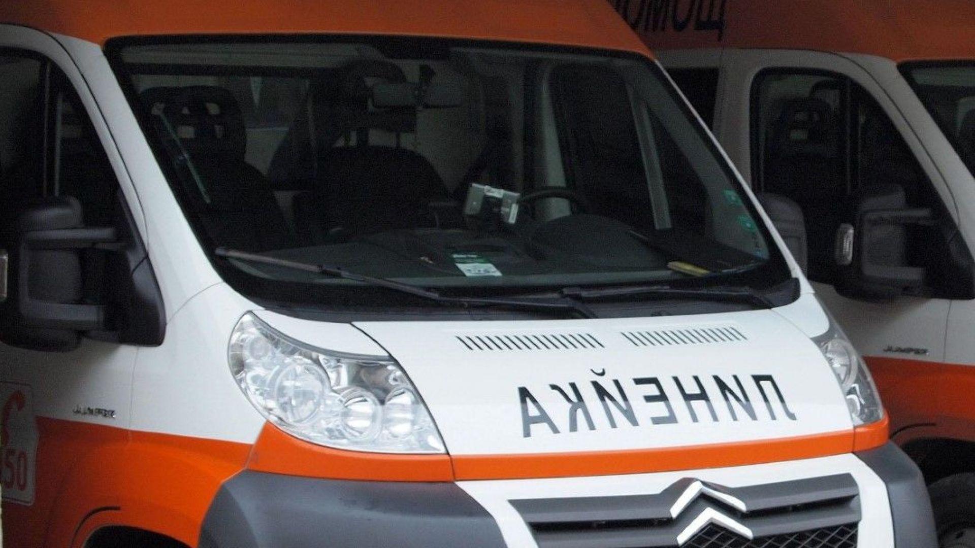 Д-р Корчев, който спаси самозапалил се мъж: Искам да стане чудо