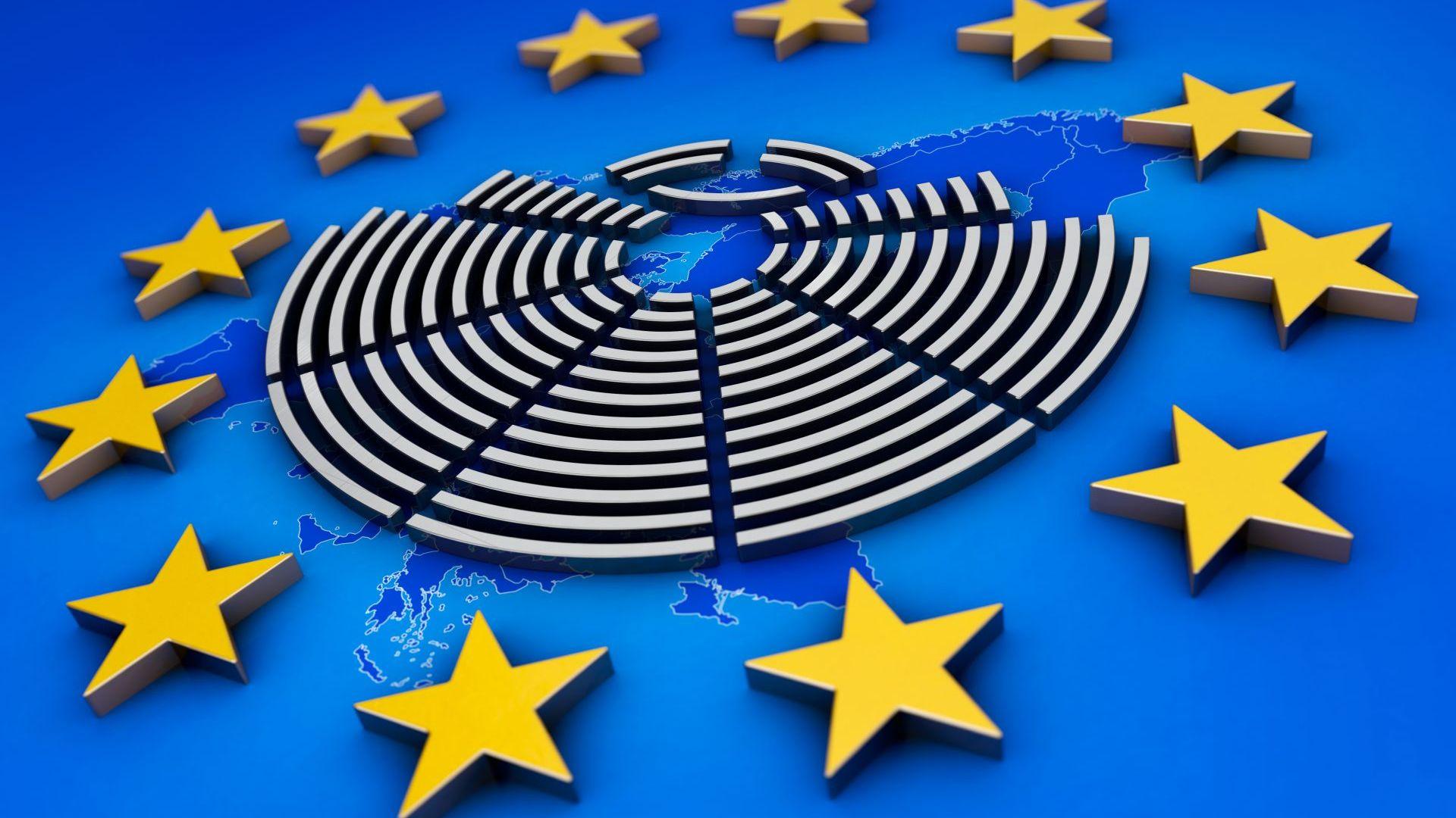 БСП реди листата си за евровота, а ГЕРБ представя платформата си
