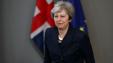 Упоритостта на Тереза Мей за Брекзит може да се окаже пагубна