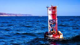 Топлината в океаните продължава да чупи рекорд след рекорд