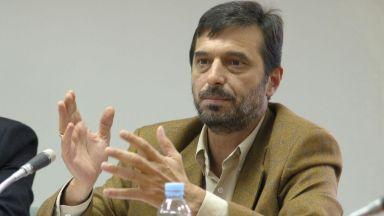 """Димитър Манолов: Ще пазим комплекса """"Марица Изток"""" до последно"""