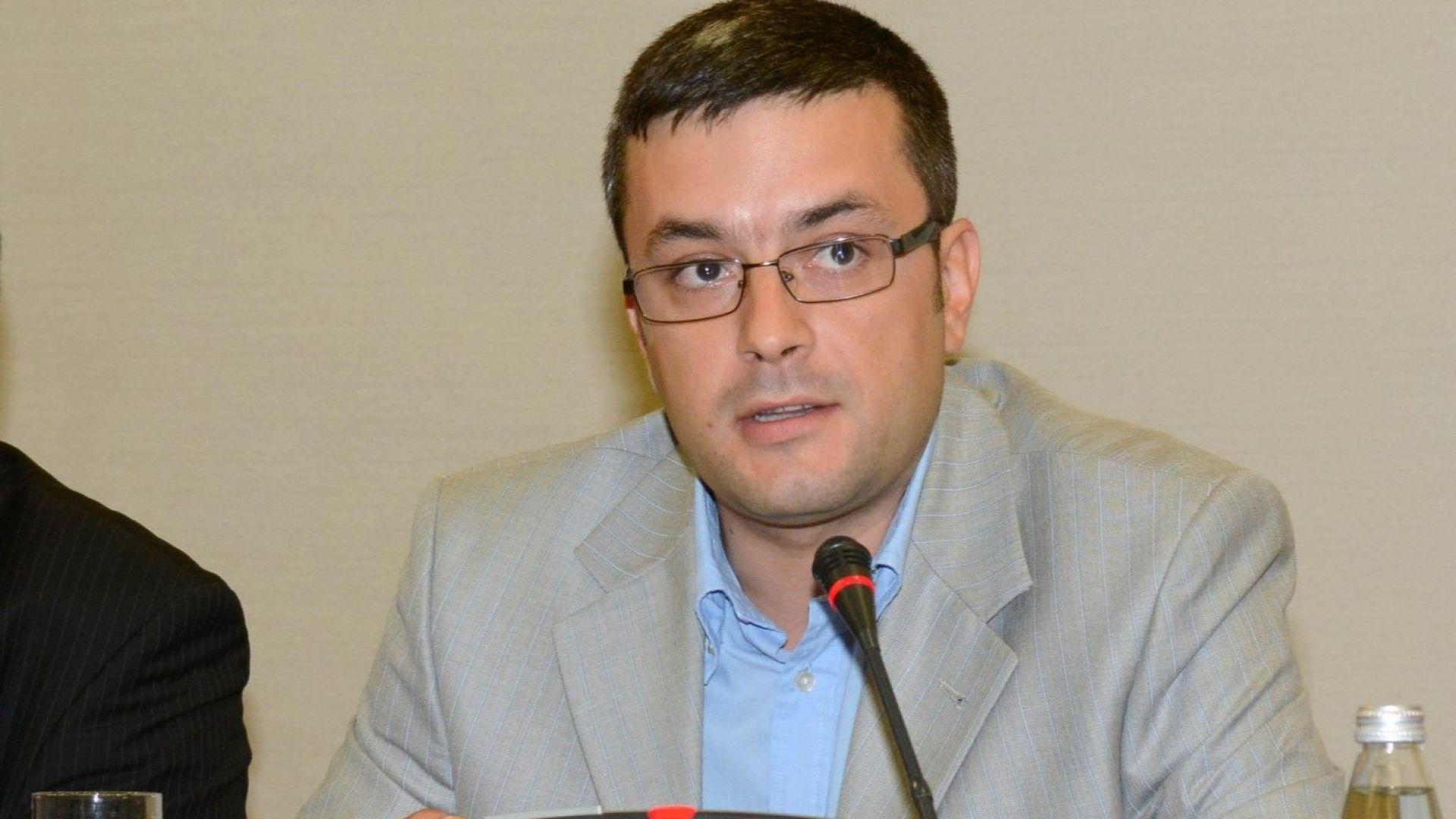 Бойко Борисов няма да участва във вътрешнопартийната кампания на БСП за редене на листи