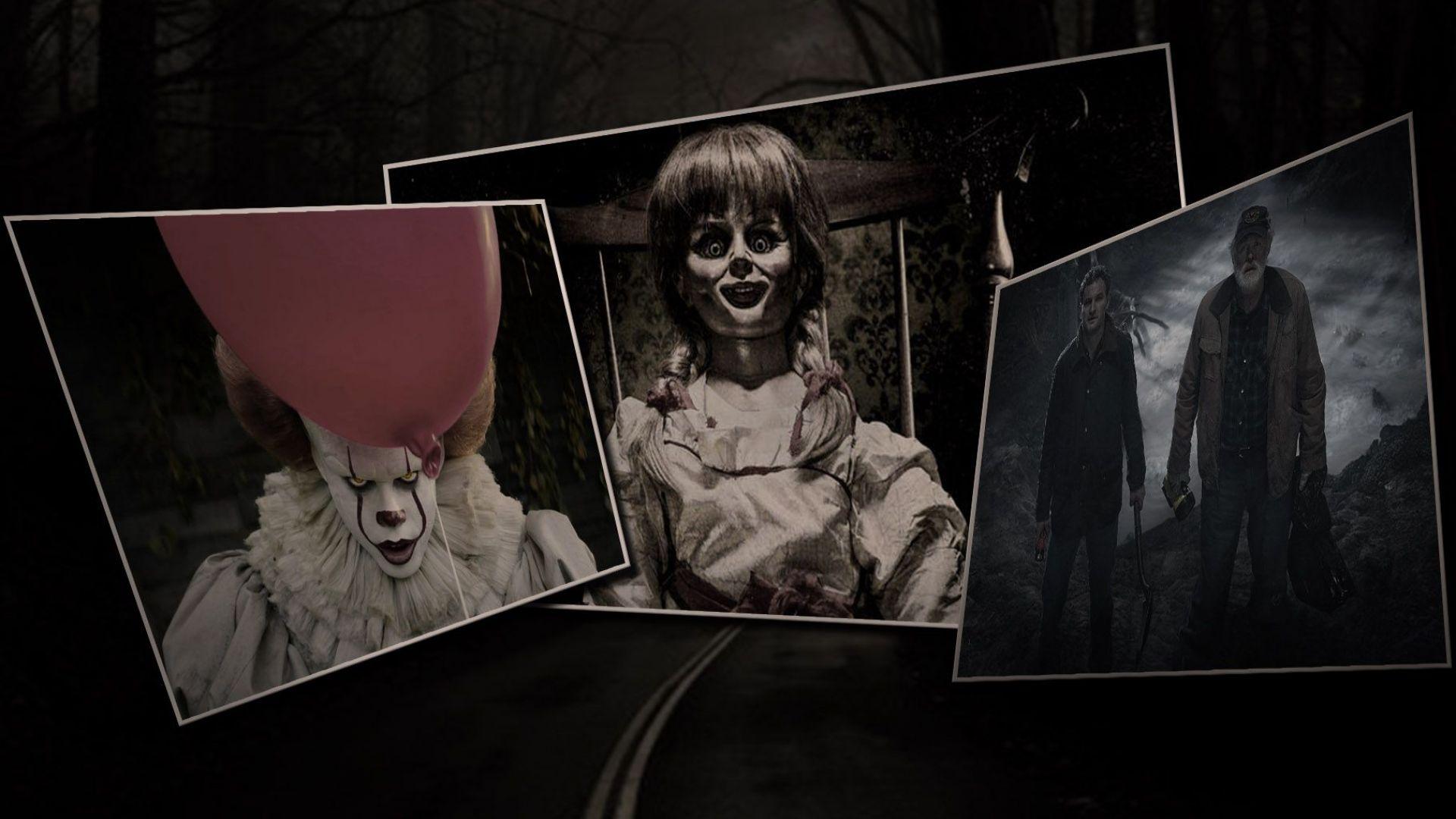 Топ 5: Най-очакваните филми на ужасите 2019