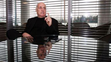 Георги Димитров пред Dir.bg: Имаме толкова фалшиви герои, само от Луната не сме взели