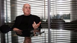 Оперираха от рак футболната легенда Георги Димитров
