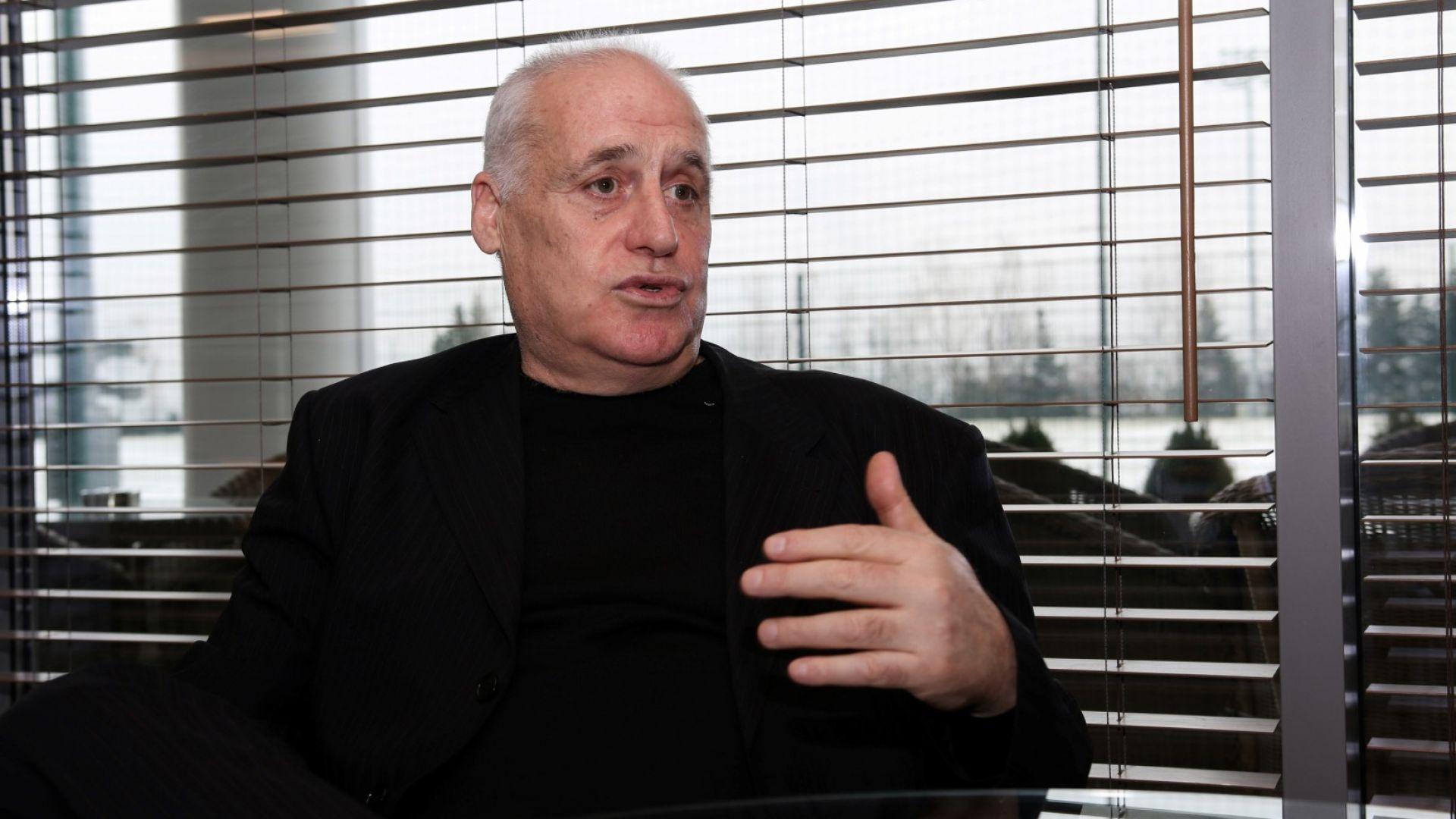 Пламен Марков с кампания в помощ на Георги Димитров - Джеки