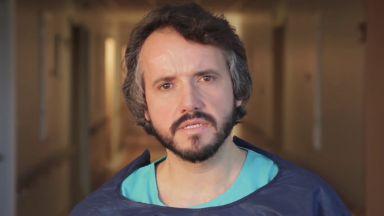 Калин Терзийски: Понякога изкуството е като хронична болест