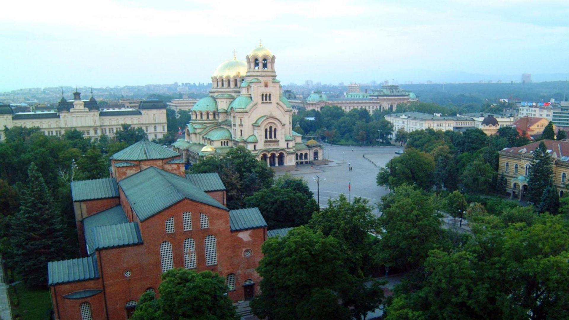 """Ремонтират """"Св. Александър Невски"""" с 4 милиона лева"""