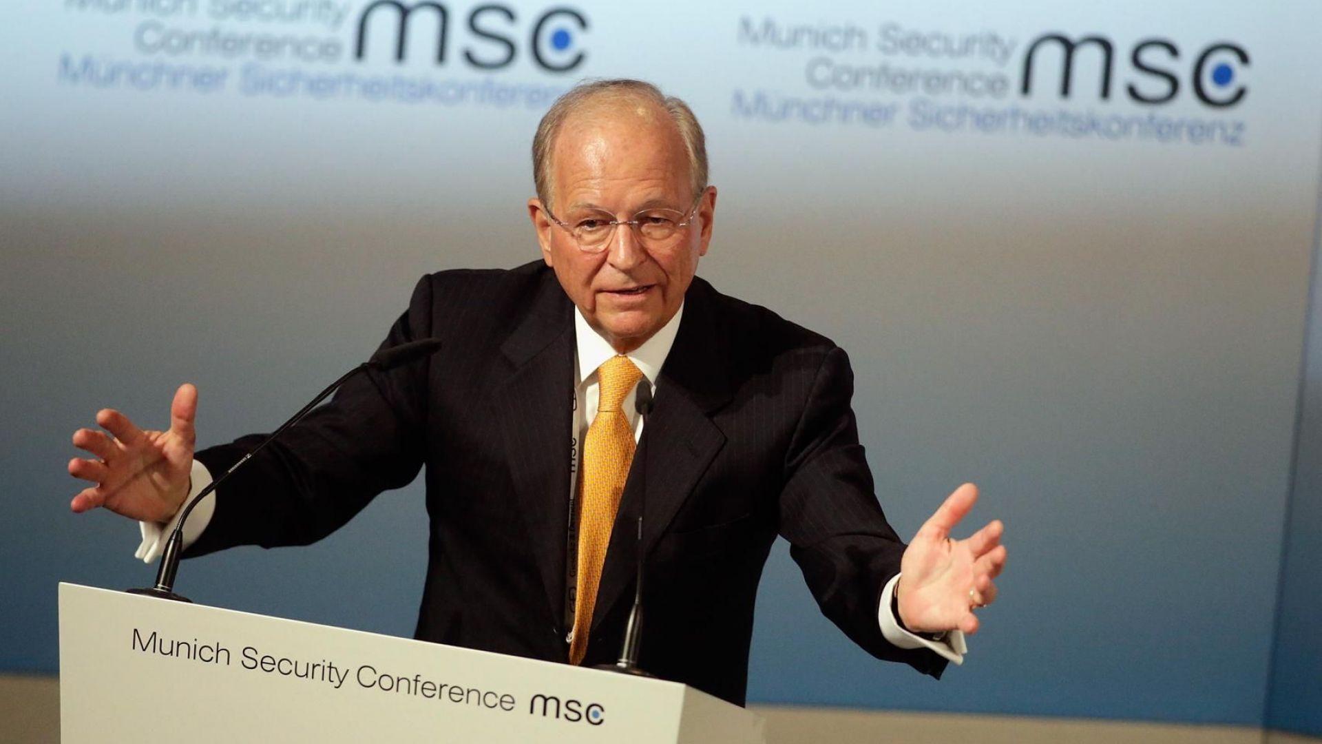 Германски дипломат: Световният ред се разпада