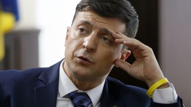 Зеленски: Украйна ще освободи Крим, но няма да е скоро