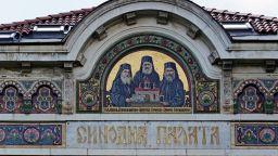 Светият синод забрани предизборни водосвети на партии извън храмовете