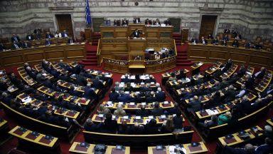 """""""Генерален щаб"""" ще следи министерствата в Гърция"""