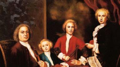 Във фамилията на Бах има още 56 композитори и музиканти
