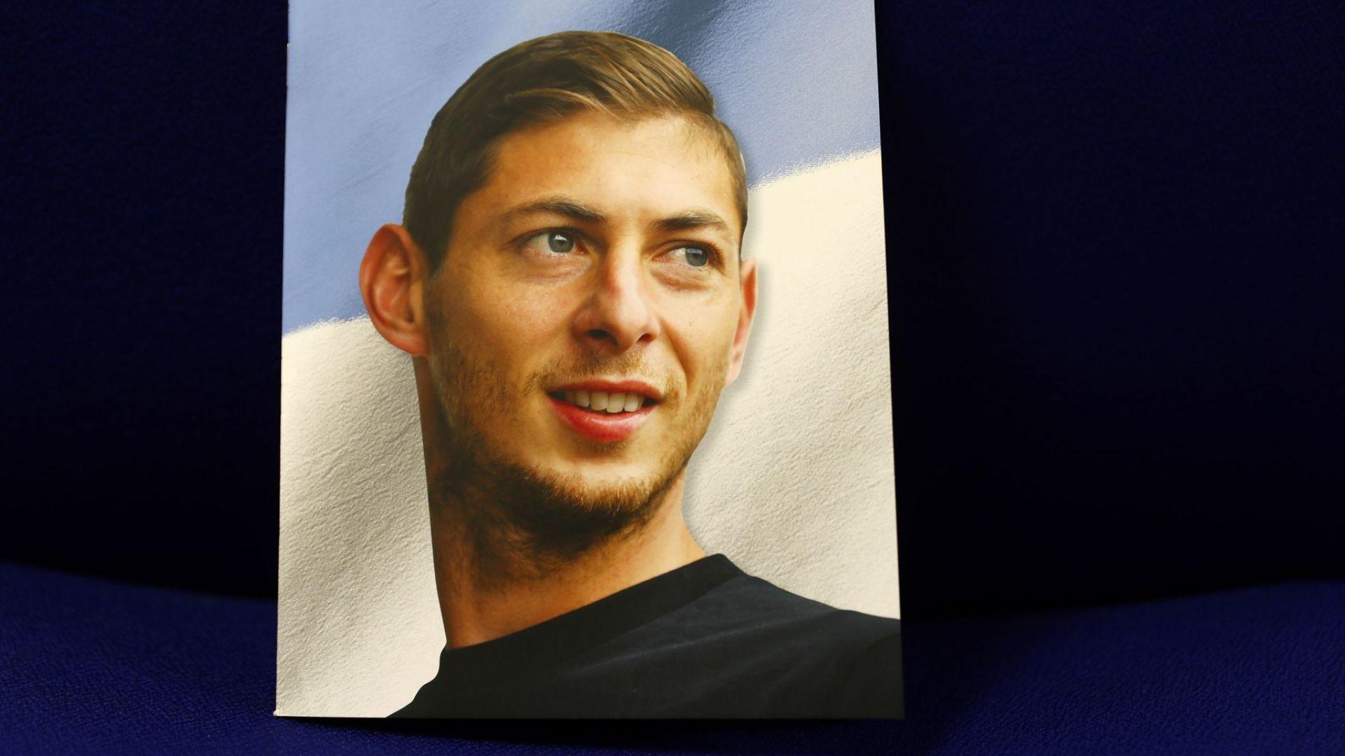Доклад вдига завесата около трагичната смърт на Сала