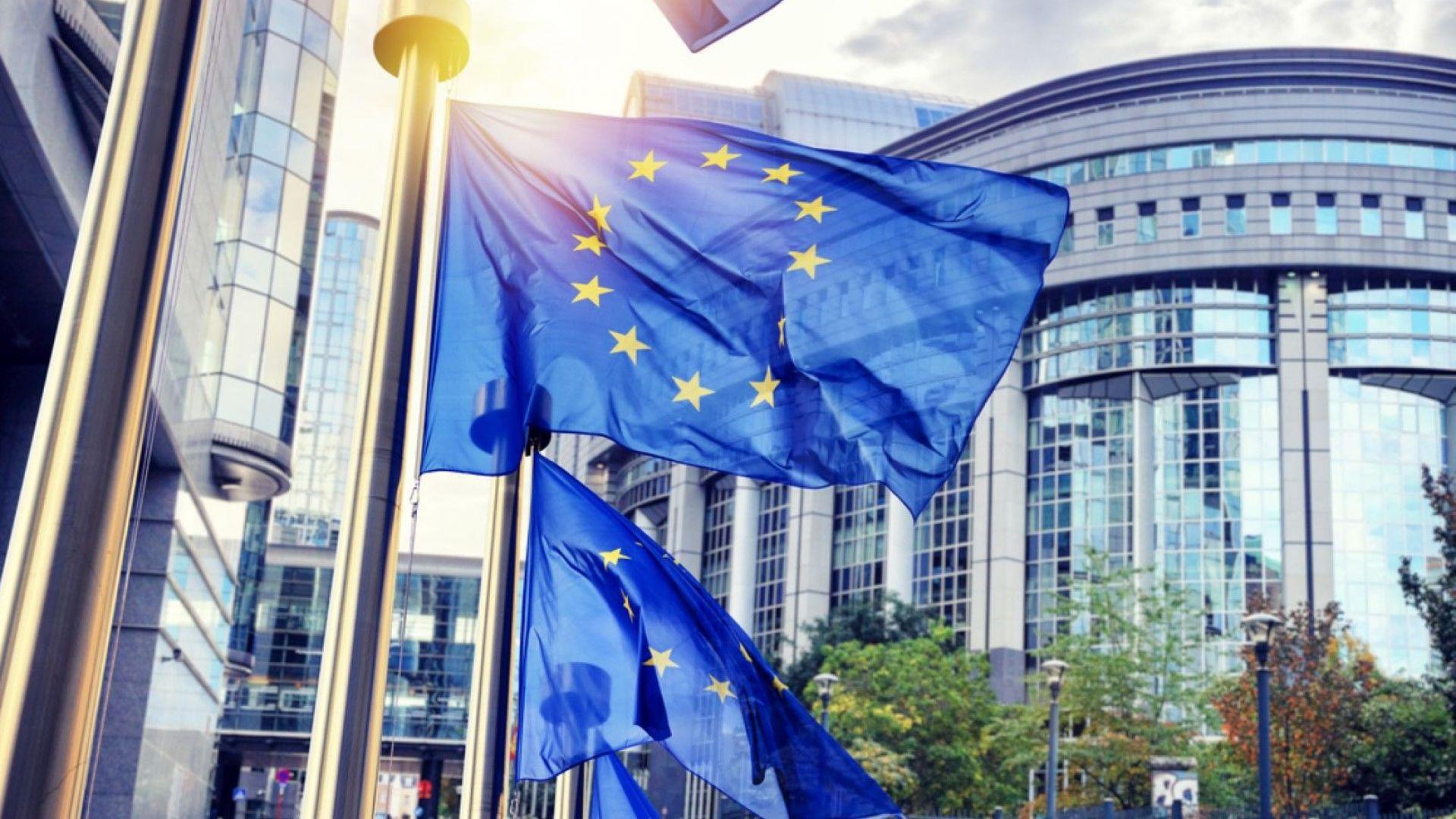 В Брюксел е пълно с руски и китайски шпиони