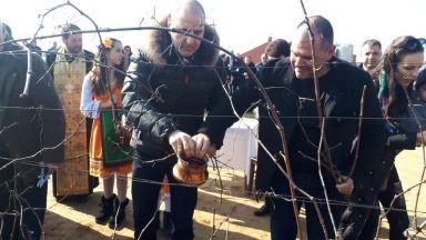 Цветанов: Интеграцията на ромите трябва да бъде дискутирана с обществото