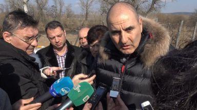 Цветанов: Ще има изслушване за случая с отравянето на Емилиян Гебрев