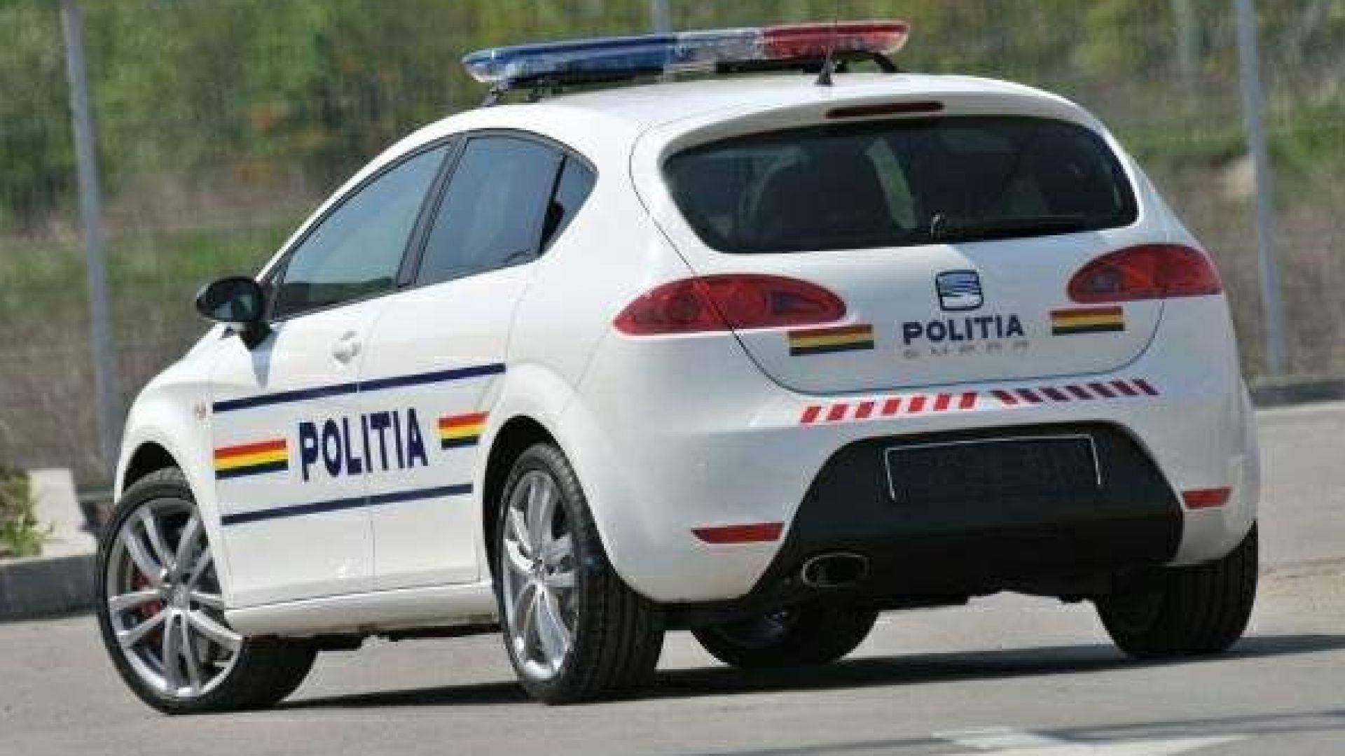 Румънски полицаи простреля погрешка жена в главата