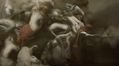 Мрачният Ренесанс на Маришка Карто