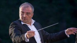 Националният филхармоничен хор с концерт, посветен на Чайковски
