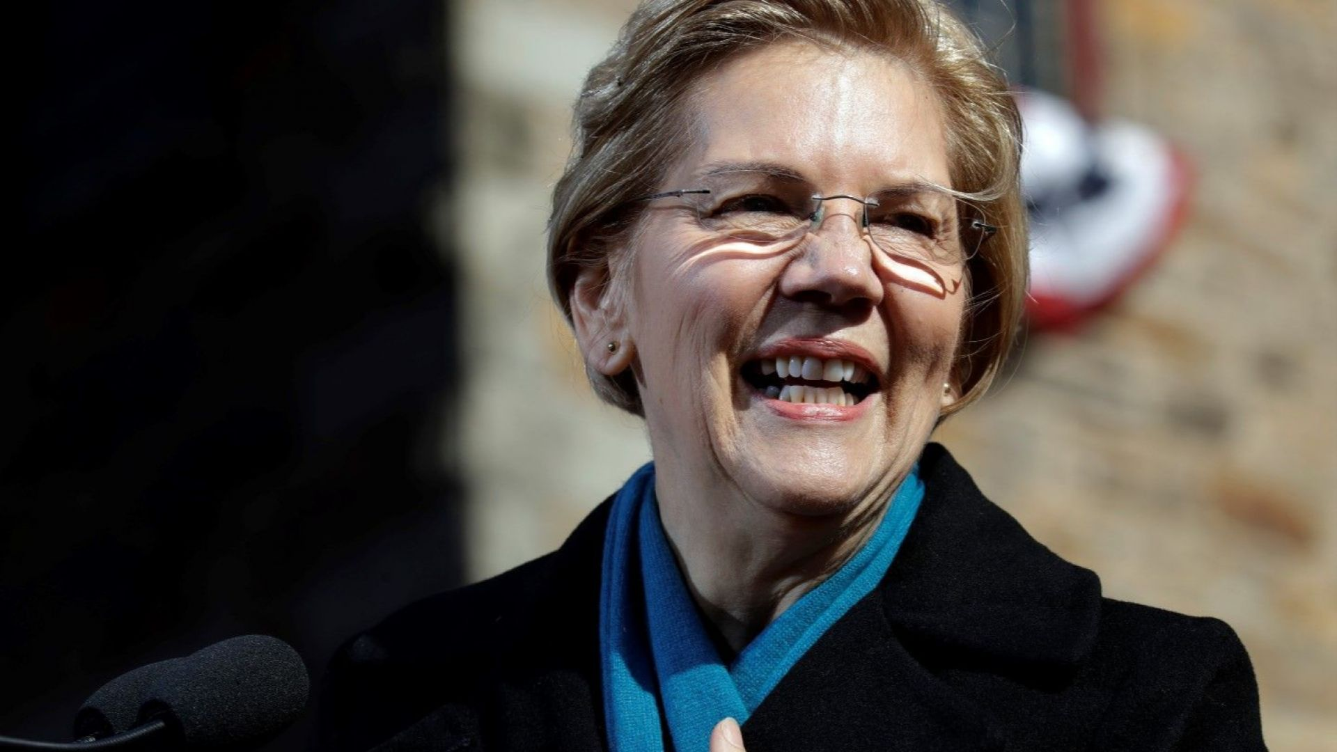 Сенаторката Елизабет Уорън ще се кандидатира  за президент на САЩ догодина