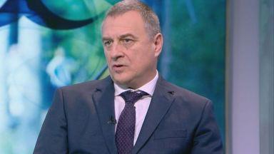 Цветлин Йовчев: Акцията срещу Гебрев е по-скоро солова, отколкото на руските служби