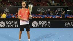 Тенис турнирът в София остава, но ще се играе през есента