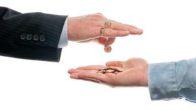 Средният осигурителен доход за страната за юли е 974,05 лв.