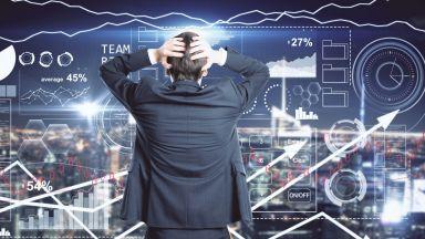 Задаващата се рецесия в САЩ ще е по-кратка и по-умерена